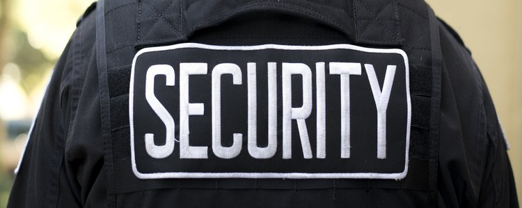 Security Services Kbh Venture